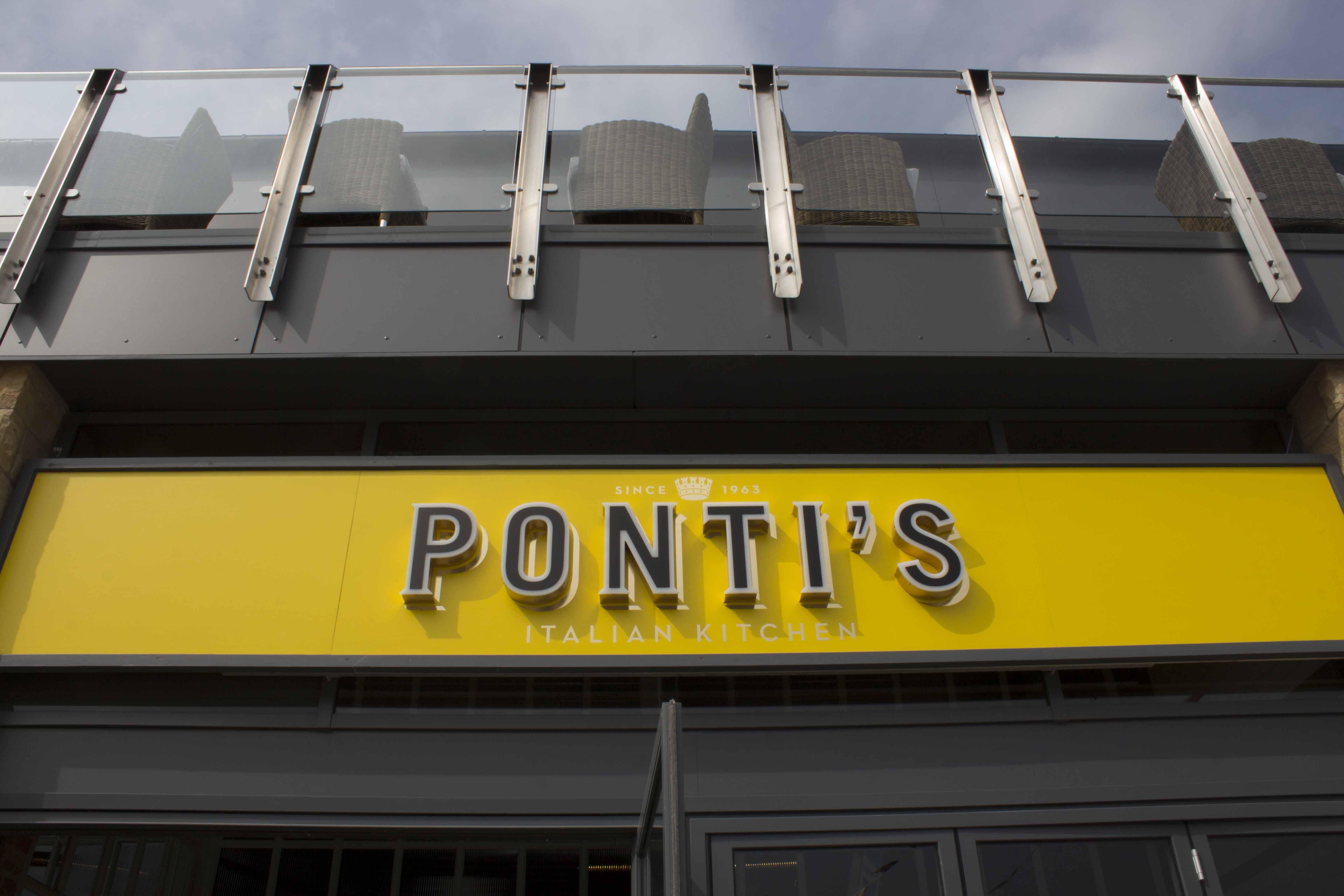 Pontis front 1