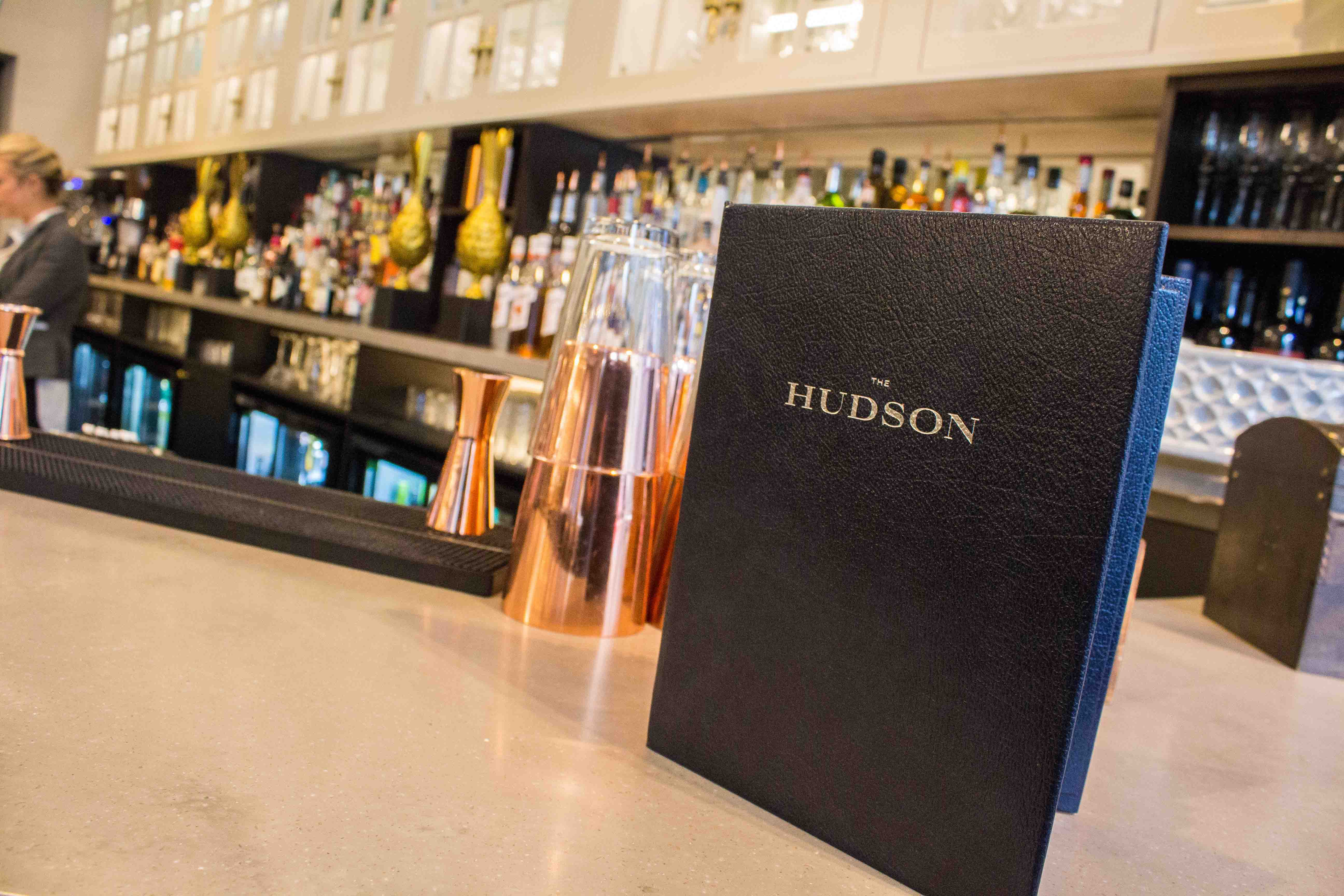 Hudson, County Hotel, GastroNorth Ltd
