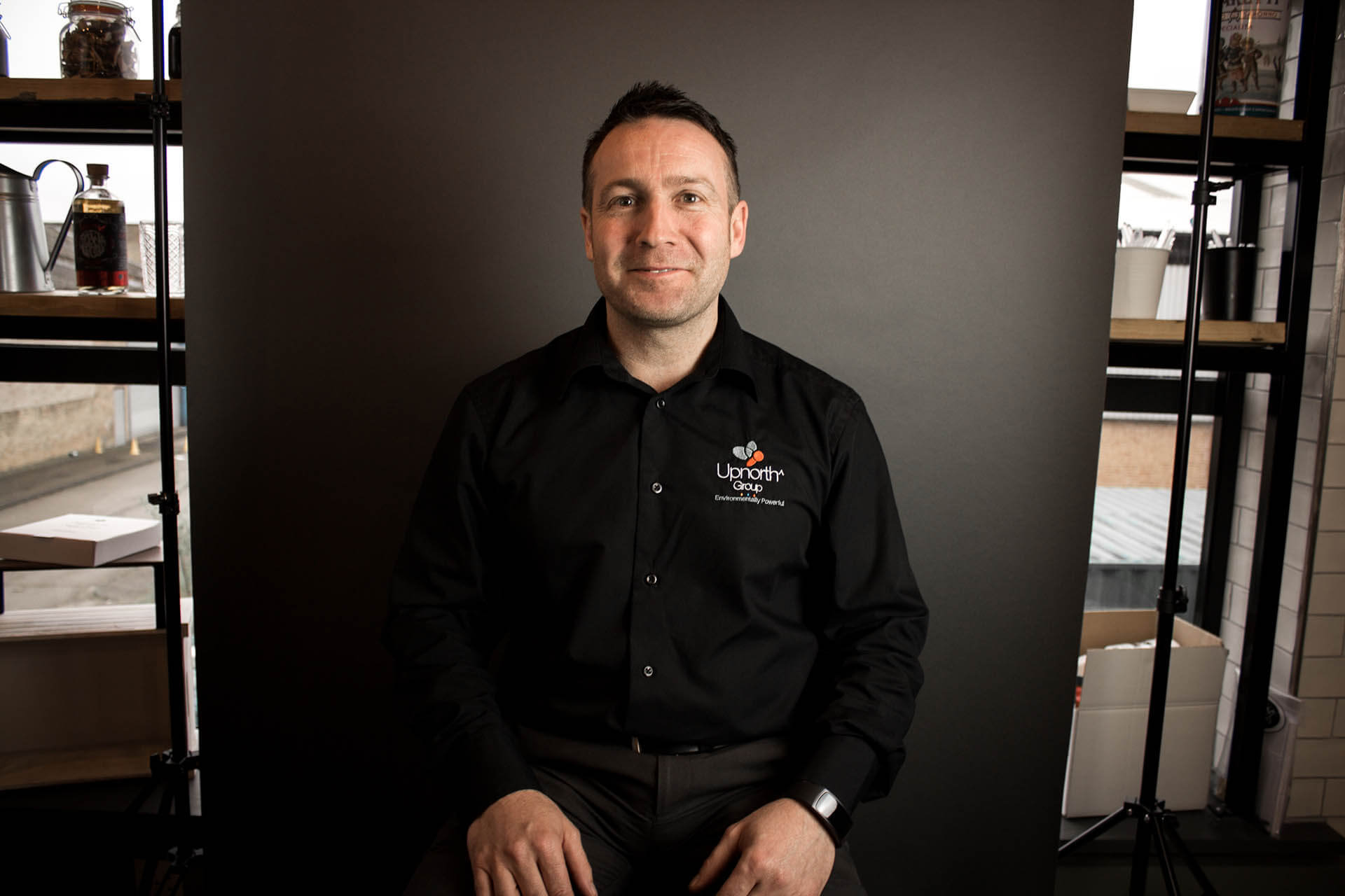 GastroDirect welcomes New Field Sales Exec Neil